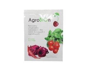 Agrobion nawóz organiczny uniwersalny dolistny płynny - koncentrat
